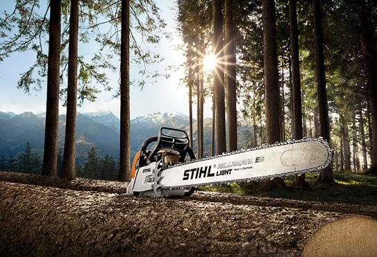 Stihl-MS1