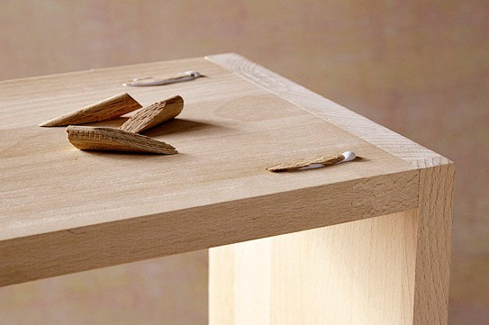 Wolfcraft for Giunzioni legno wolfcraft
